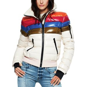 SAM Starburst Jacket - Women's