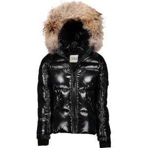 SAM Blake Down Jacket - Toddler Girls'