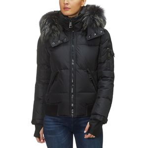 SAM Matte Dylan Down Jacket - Women's