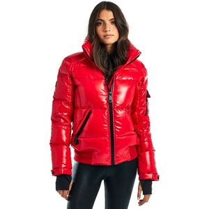 SAM Freestyle Bomber Jacket - Women's