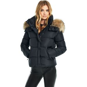 SAM Anabelle Fur Jacket - Women's