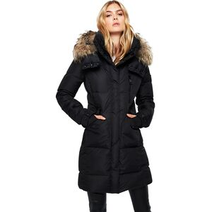 SAM Fur Highway Jacket - Women's