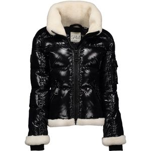 SAM Shearling Freestyle Jacket - Girls'