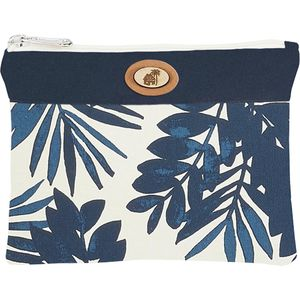 Sun N Sand Palm Leaves Wallet - Women's