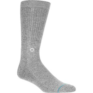 Stance Icon Solid Athletic Crew Sock - Men's