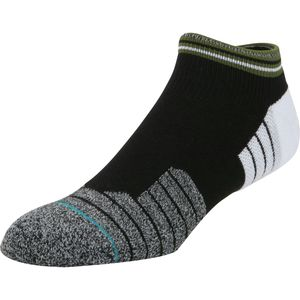 Stance Civil Fusion Run No Show Sock - Men's