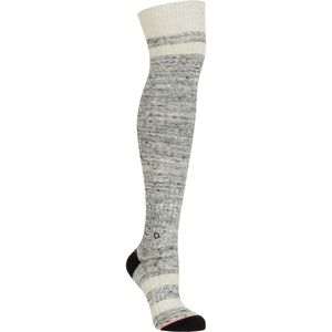 Stance Fire Dancer Over The Knee Socks - Women's
