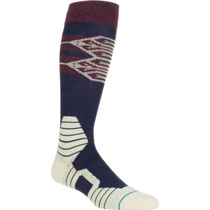 Stance Hive Snow Merino Wool Sock