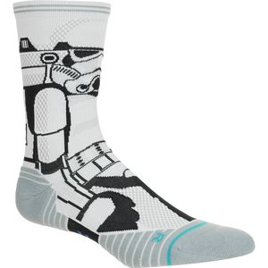 Stance Storm Trooper Run Socks