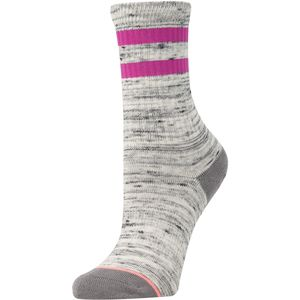 Stance Stripe Crew Socks - Girls'