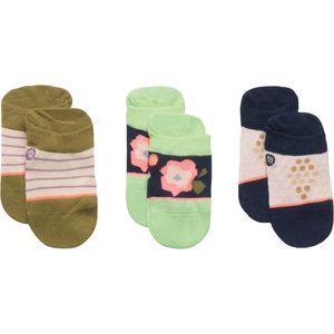 Stance Stance x Freshly Picked Socks - 3-Pack - Toddler Girls'