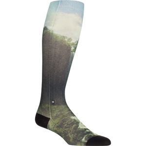 Stance Earth Vs Cosmo Socks - Women's