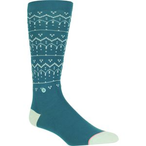 Stance Inca Tall Boot Socks - Kids'