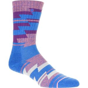 Stance Bezel Outdoor Crew Sock - Women's