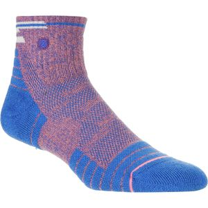 Stance Bezel Hike Quarter Sock - Women's