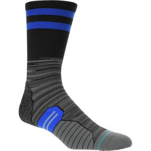 Stance Uncommon Solids Crew Sock