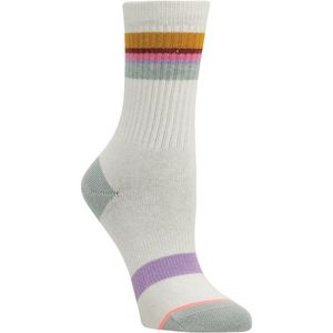 Stance Tomboy Crew Sock - Girls'