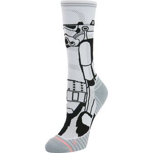 Stance Storm Trooper Crew - Women's