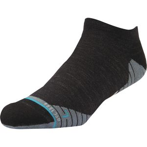 Stance Uncommon Solids Wool Tab Sock - Men's
