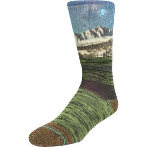 Stance Little Lakes Outdoor Sock - Men's