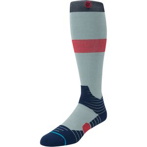 Stance Silver Glance Snowboard Sock - Men's