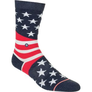 Stance Come Together Tomboy Sock - Women's
