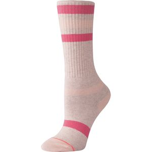 Stance Blush Pipebomb Sock - Girls'