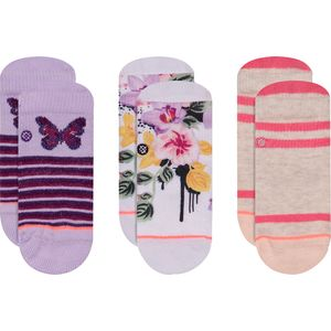 Stance Just Dandy Sock - 3-Pack - Infant Girls'