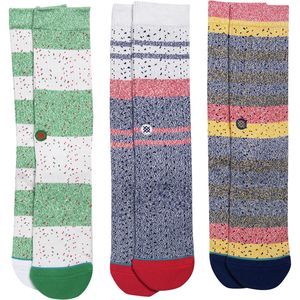 Stance Butter Blend Sock - 3 Pack - Men's