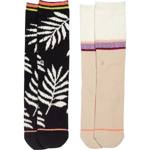 Stance Cozy Holiday Box - Pack - Women's