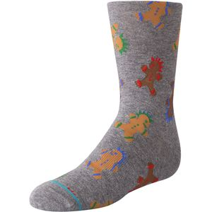 Stance Rockin Around Sock - Boys'