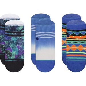 Stance Palm Desert Sock - 3 Pack - Infants'