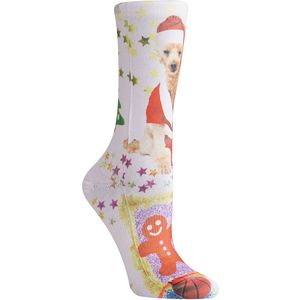 Stance Mrs Paws Sock - Girls'
