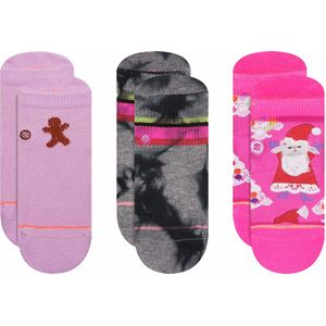 Stance Super Bloom Sock - 3 Pack - Infant Girls'