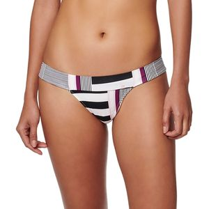 Stance Wide Side Cotton Thong - Women's