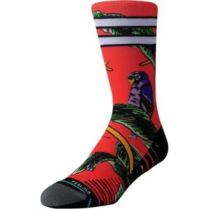 Stance Tripicana Crew Sock - Men's
