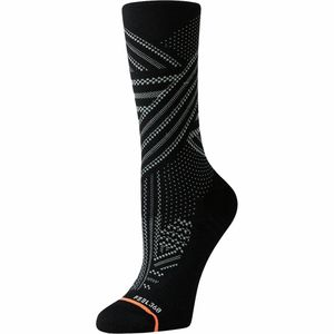 Stance Uncommon Train Crew Sock - Women's