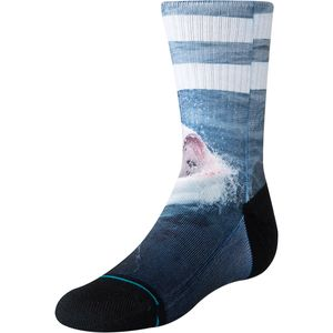 Stance Shark Bait Sock - Kids'