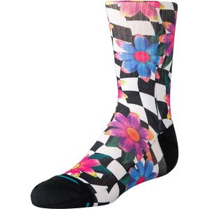 Stance Crazy Daisy Sock - Kids'