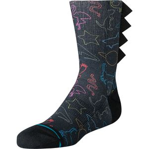 Stance You Are Silly Sock - Kids'