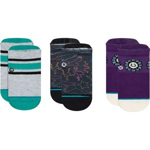 Stance You Are Silly Sock - 3-Pack - Infants'