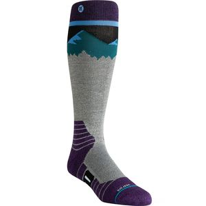 Stance Ridge Line Merino Wool Ski Sock - Men's