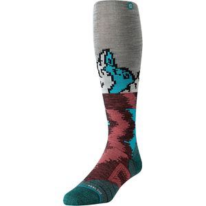 Stance Mount Analog Ultralight Merino Wool Ski Sock - Men's