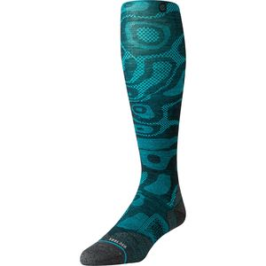 Stance Clarke Ultralight Merino Wool Ski Sock - Men's