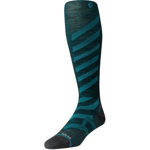 Stance North Peak Ultralight Merino Wool Ski Sock - Men's
