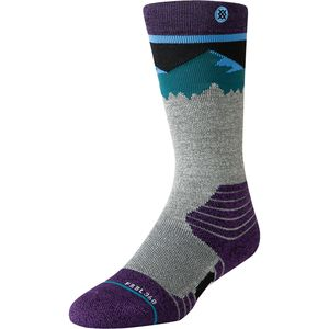 Stance Ridge Line Merino Wool Snow Sock - Kids'