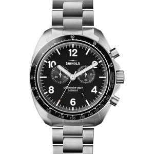 Shinola Rambler 44mm Watch