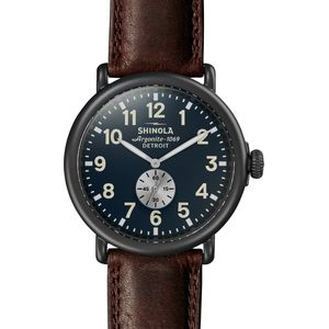 Shinola Runwell 47mm Watch