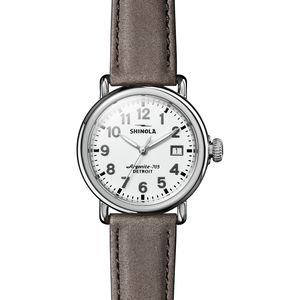 Shinola Runwell 36mm Watch - Women's