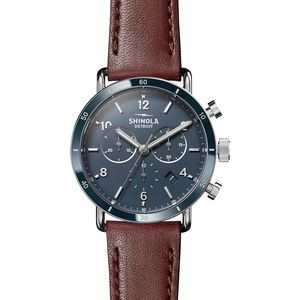 Shinola Canfield Sport 40mm Watch